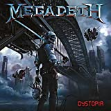 Megadeth: Dystopia (Audio CD)