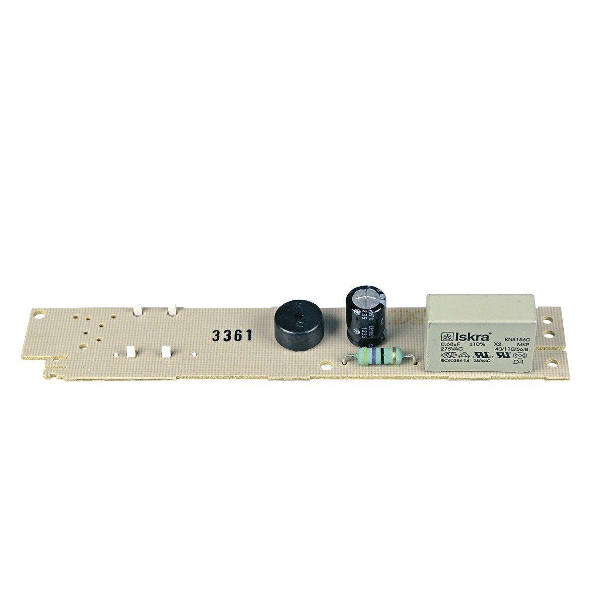 Platino electrónica referencia: 6114637 para congelador Liebherr ...