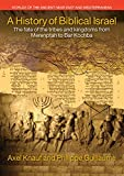 img - for A History of Biblical Israel: The Fate of the Tribes and Kingdoms from Merenptah to Bar Kochba (Worlds of the Ancient Near East and Mediterranean) book / textbook / text book