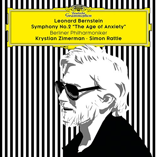 "Bernstein: Symphony No. 2 ""The..."