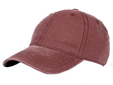 Fablcrew, gorra de béisbol, unisex, ajustable, deportiva; gorra para