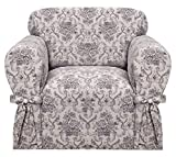 Madison Chateau Slipcover, Chair, Navy