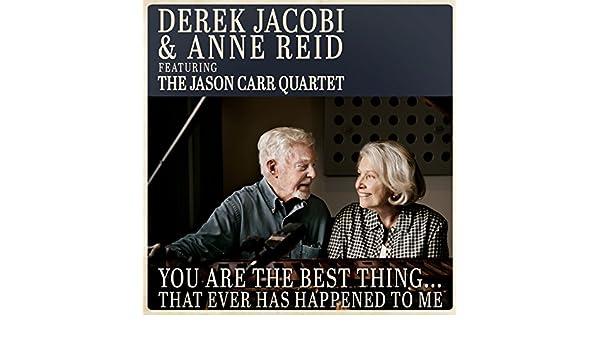 How About You? (feat  The Jason Carr Quartet) by Anne Reid Derek