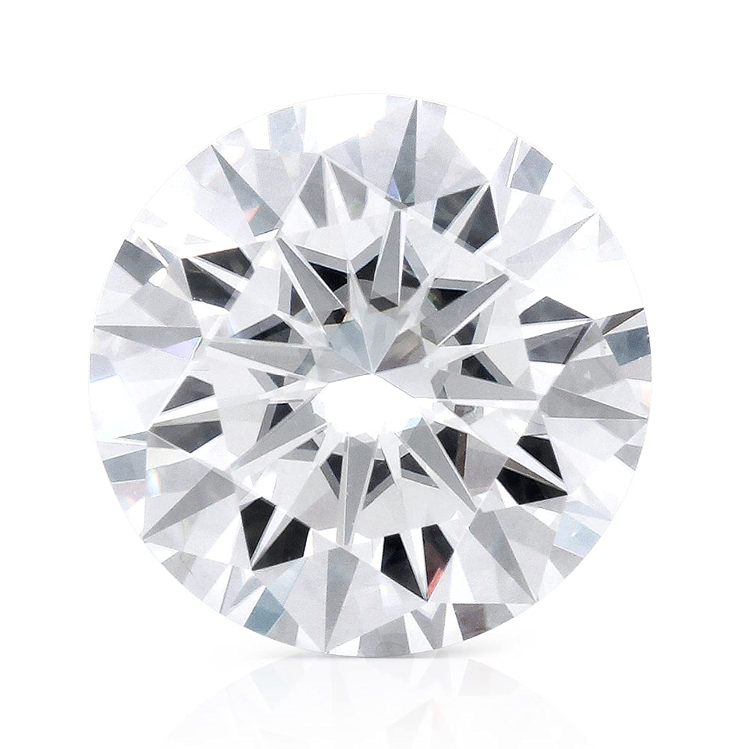 def product moissanite diamond jewelry david foreverone diamonds square douglas and gemstone color