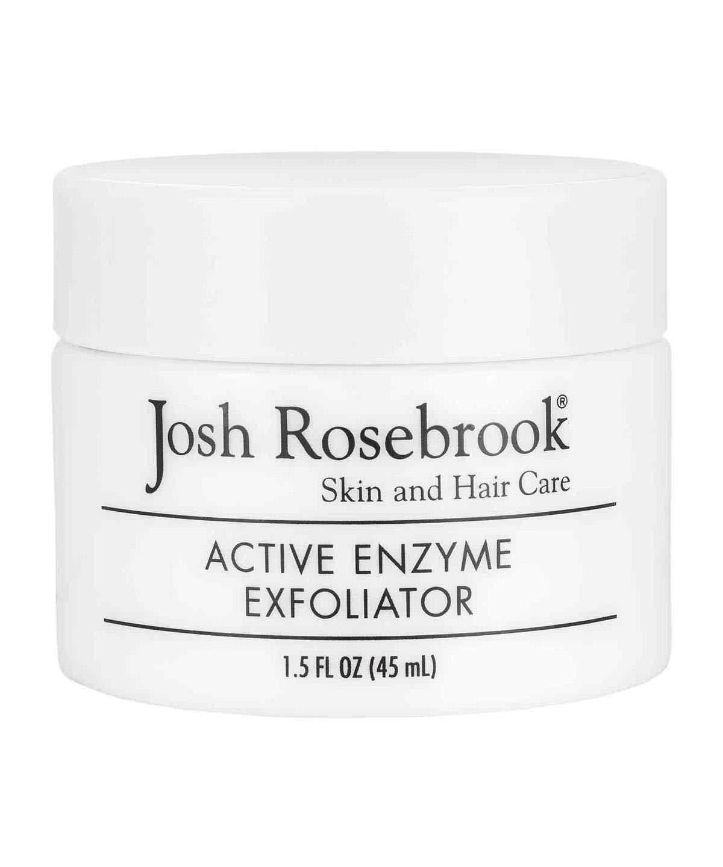 Josh Rosebrook Active Enzyme Exfoliator (1.5 Fluid Ounces)