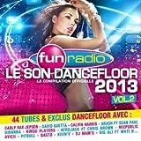 LE SON DANCEFLOOR 2013 V.2 2C