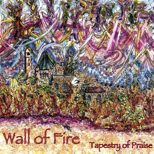 Price comparison product image Wall of Fire