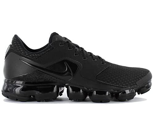 uk availability 819fc ae9de Nike Men s Air Vapormax, Black Black-Black-Anthracite, 11.5 M US  Buy Online  at Low Prices in India - Amazon.in
