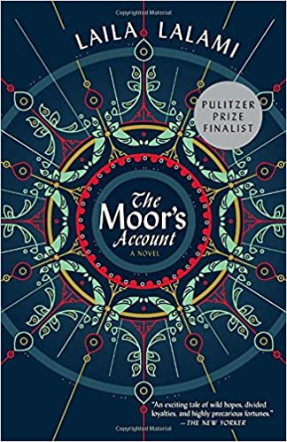 Image result for the moor's account