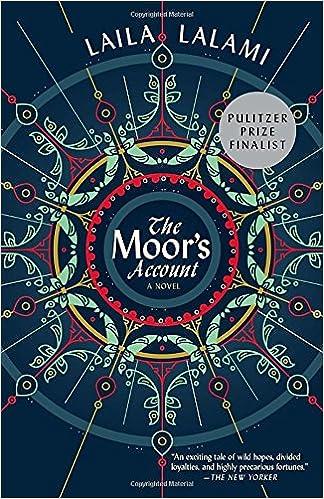 Book The Moor's Account