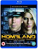 DVD : Homeland - Season 1