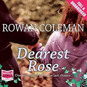 Dearest Rose Audiobook