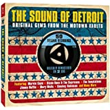 The Sound Of Detroit- Original Gems From The Motown Vaults