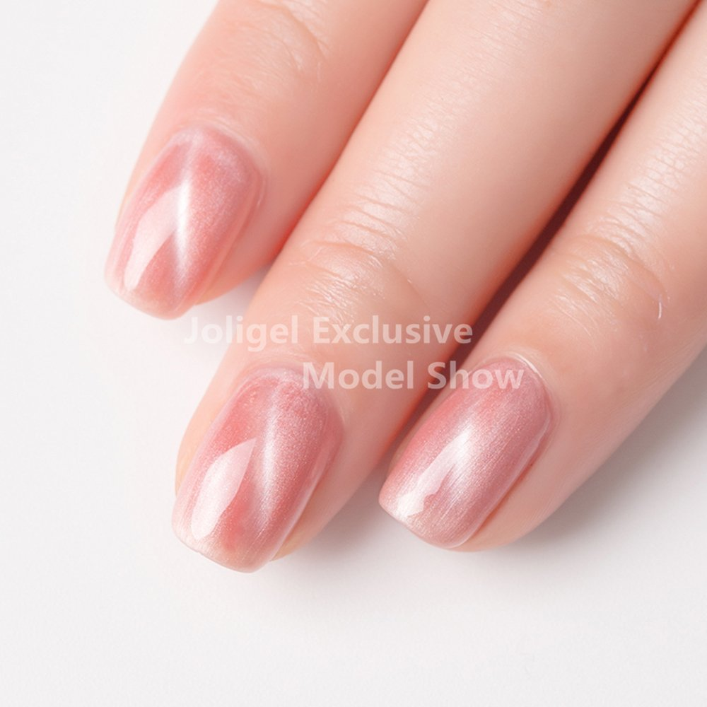 Joligel Magnetic Gel Polish 3d Cat Eye Shellac For Nails Manicure