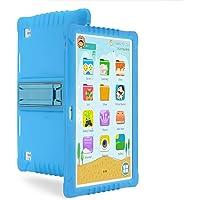 Tableta Para Niños,SANNUO 10.1 Pulgadas Tablet Infantil (Andorid