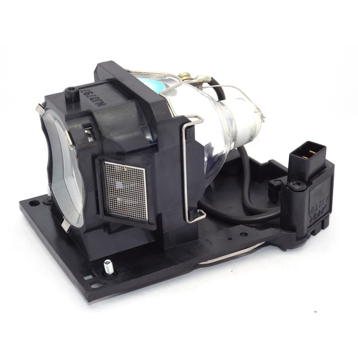 Sunbows Projector Lamp Fit Fit Fit For HITACHI CP-A220N Projector 739cfb
