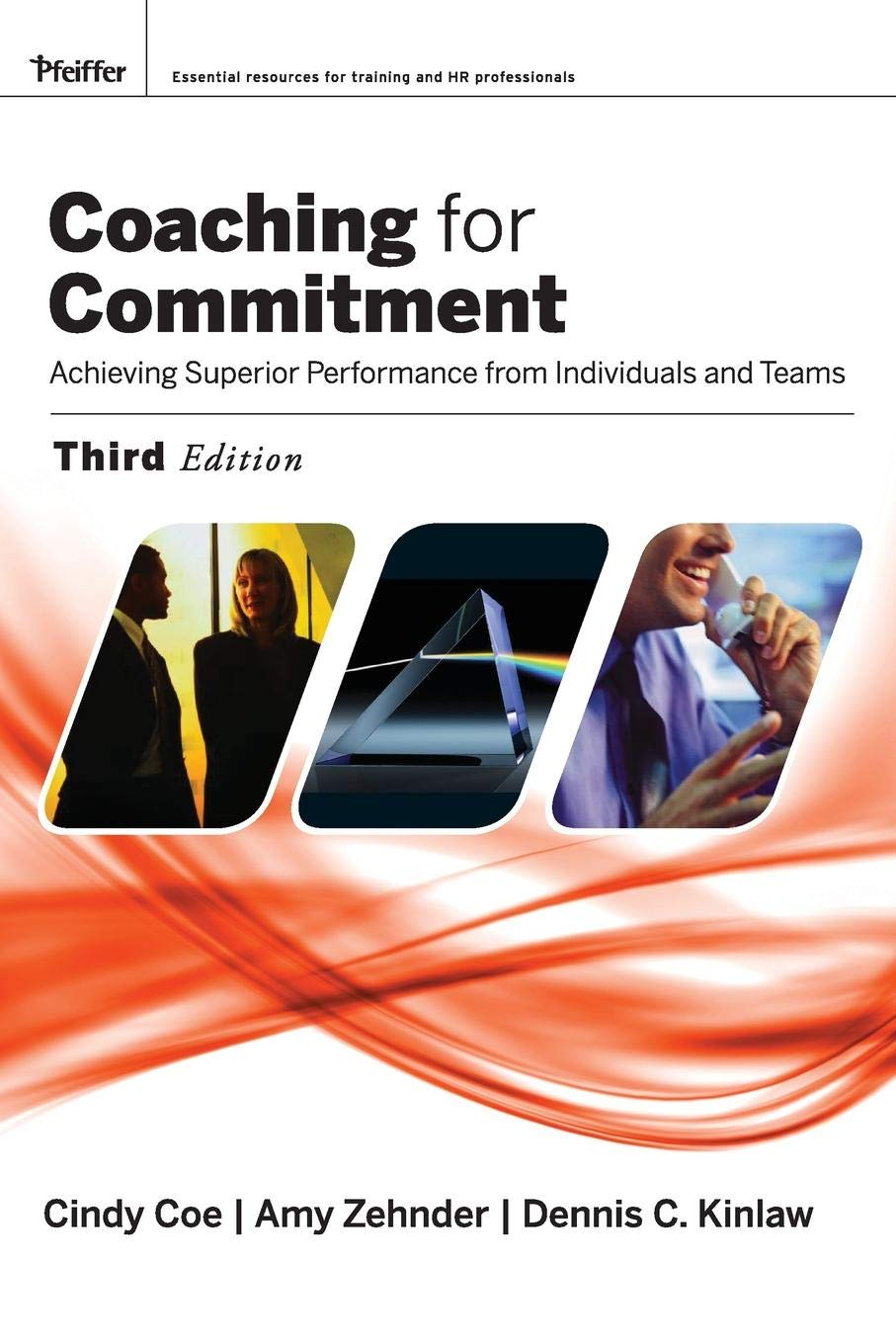 Coaching For Commitment Third Edition: Amazon.es: Coe, Cindy: Libros en idiomas extranjeros
