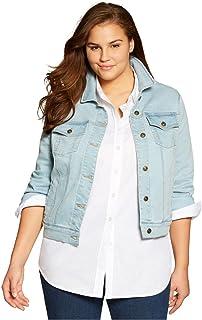Amazon.com: Jessica London Women&39s Plus Size True Fit Classic Jean