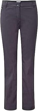 Craghoppers Pantalon stretch Kiwi Pro Femme