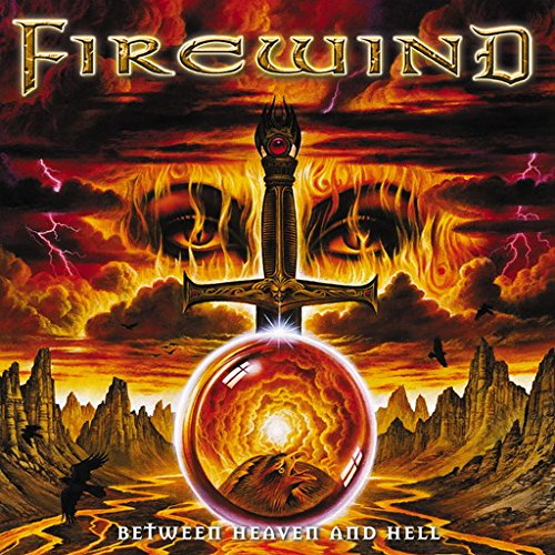 Firewind-Between Heaven And Hell-CD-FLAC-2002-mwnd Download