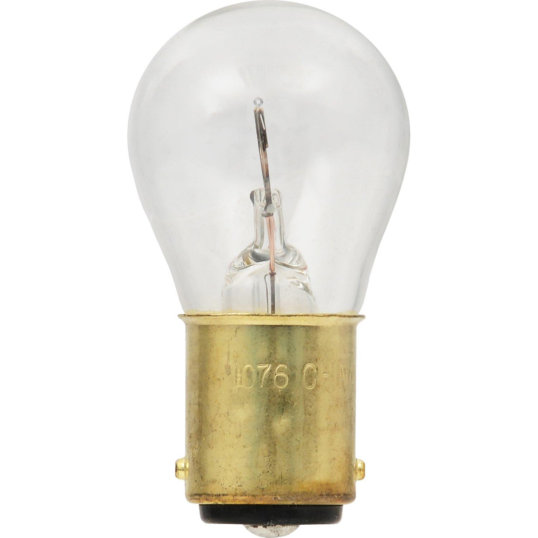Amazon.com: SYLVANIA 1076 Basic Miniature Bulb, (Contains 10 Bulbs): Automotive