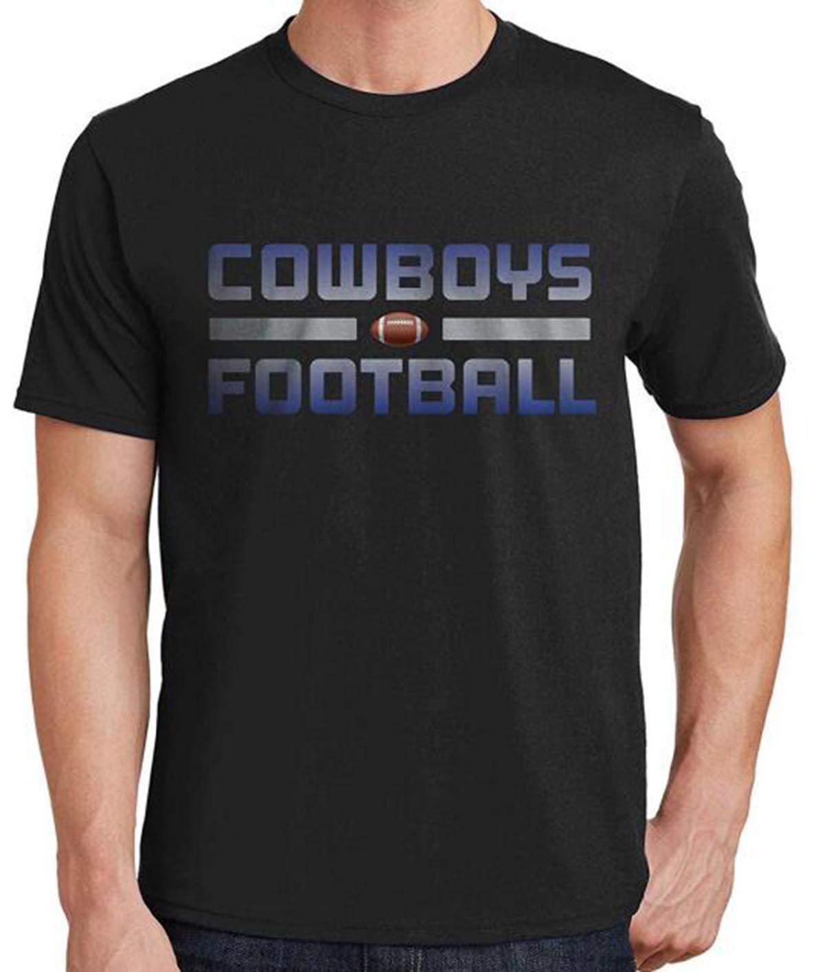 Cow Football S Tshirt Sports Team