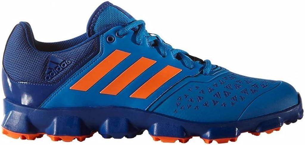 Adidas Flex II Hockey Shoes - US 4.5 - Blue/Orange: Amazon.ca ...