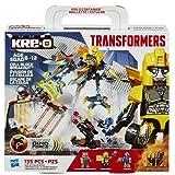 KRE-O Transformer Cell Block Breakout