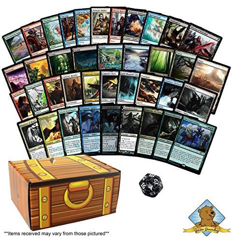 1000 mtg common cards - 3