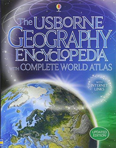 Geography Encyclopedia (Encyclopedias)