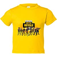 Camiseta niño Fortnite Battle Royale