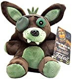 venom kid robot - Green Fox Exclusive Collectible 7inch Plush Toy Birthday Funny For Kids Toy
