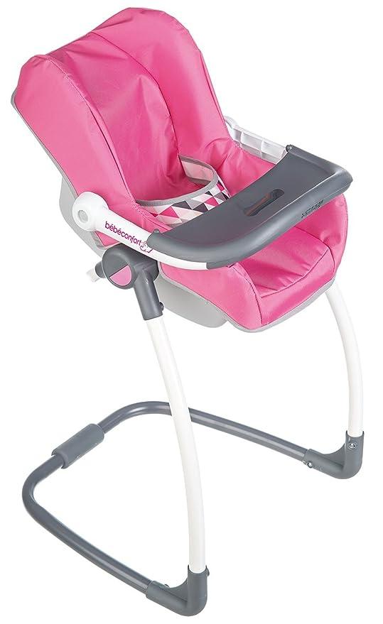Smoby – 240227 – Bébé Confort Trona + Asiento Infantil