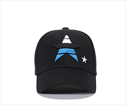 68edd6bd719eb Men Women Unisex Adjusatable Minimalist Baseball Cap Hat Swag ...
