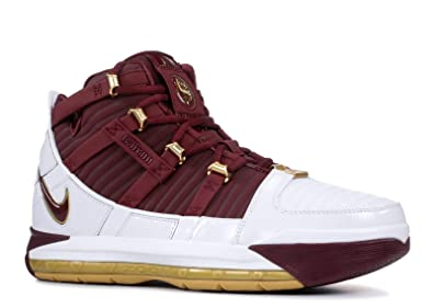 check out 2710f b9710 Amazon.com | Nike Zoom Lebron 3 CTK QS - US 10.5 | Shoes