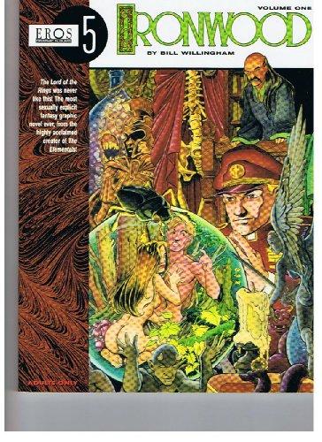 Ironwood Volume One