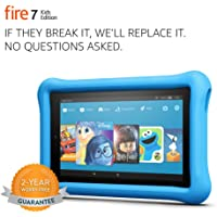 "Amazon Fire 7 7"" 16GB Kids Edition Tablet"