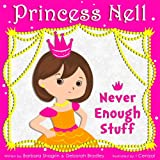 Princess Stories: Princess Nell Rhyming Book 1