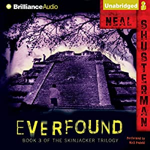 Everfound Audiobook