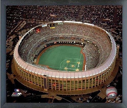 Philadelphia Phillies Mlb Baseball Stadium - Veterans Stadium Philadelphia Phillies MLB Photo (Size: 12