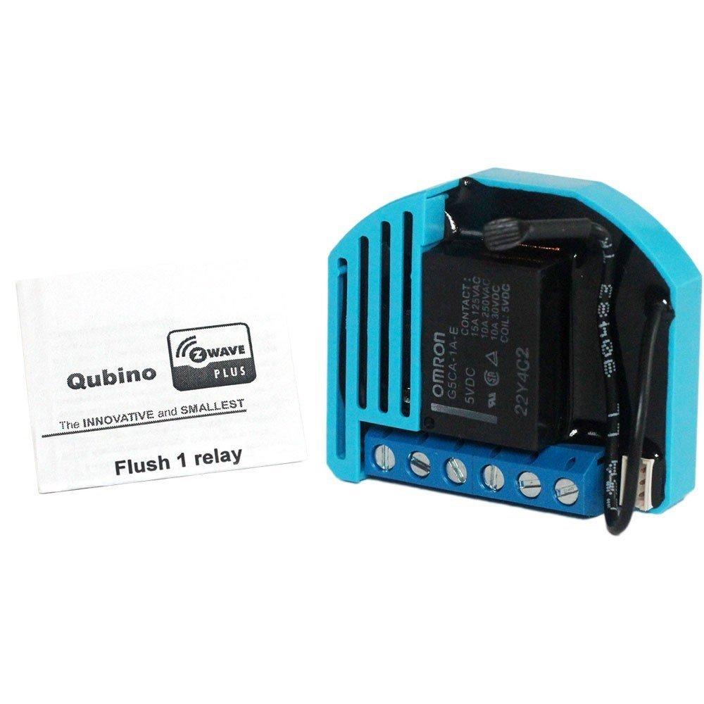 Qubino Flush 1 relais ZMNHAD1