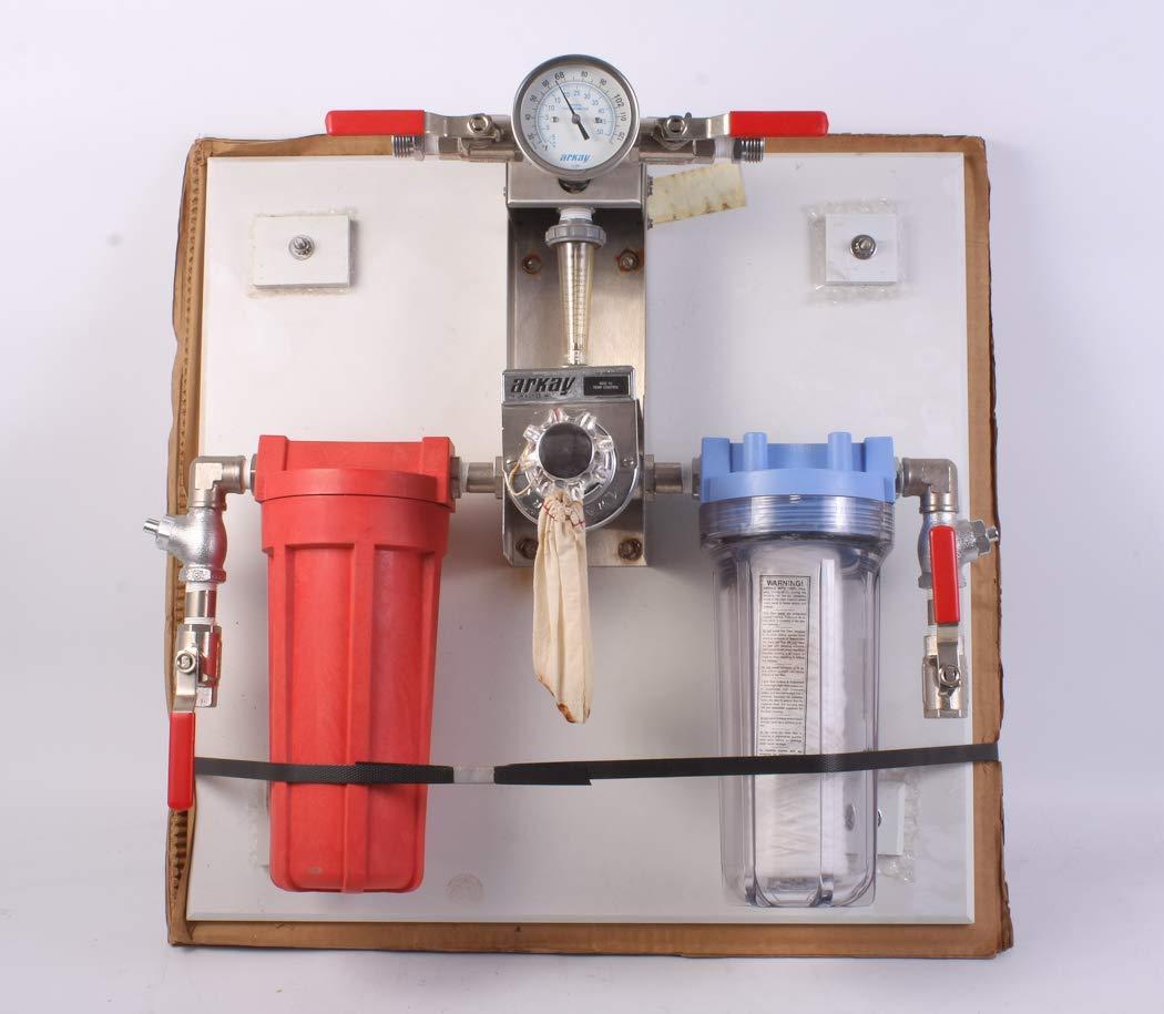 DARKROOM WATER TEMPERATURE CONTROL PANEL, New in Box