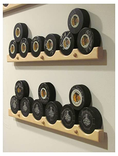 Amazon Hockey Puck Display Case Holder Rack 40 Sports Unique Hockey Puck Display Stand