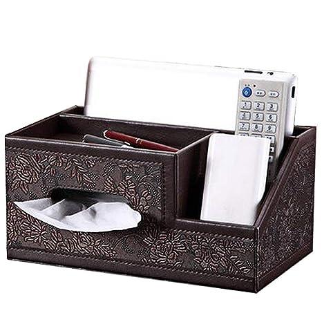 Amazon.com: sixsop TV Remote Control Holder Organizador ...