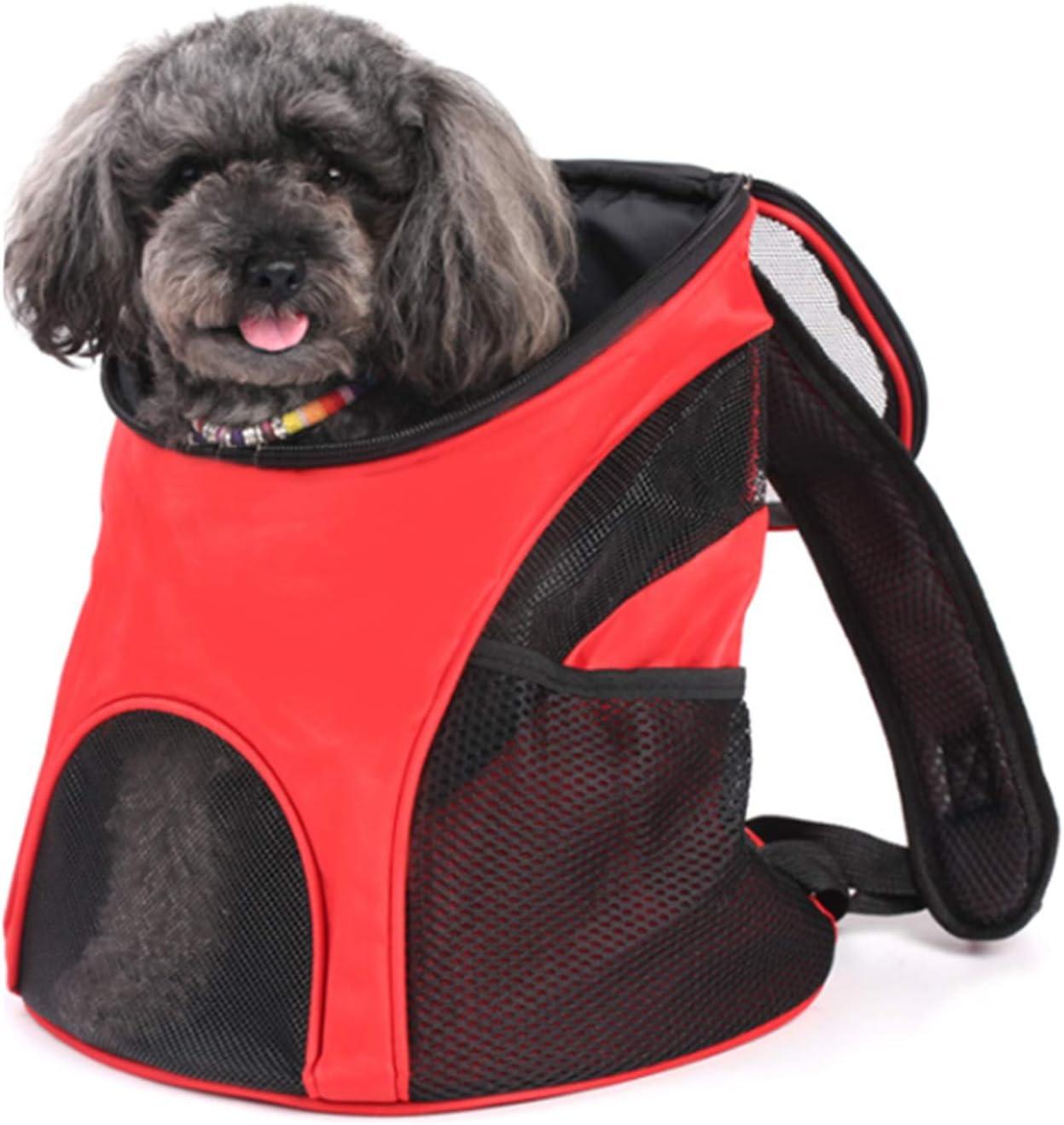 Alfie Pet – Sorrell Pet Backpack Carrier with Adjustable Strap