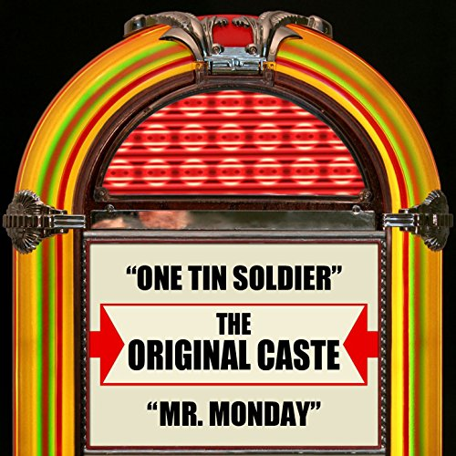 One Tin Soldier (One Tin Soldier (Re-Recording))