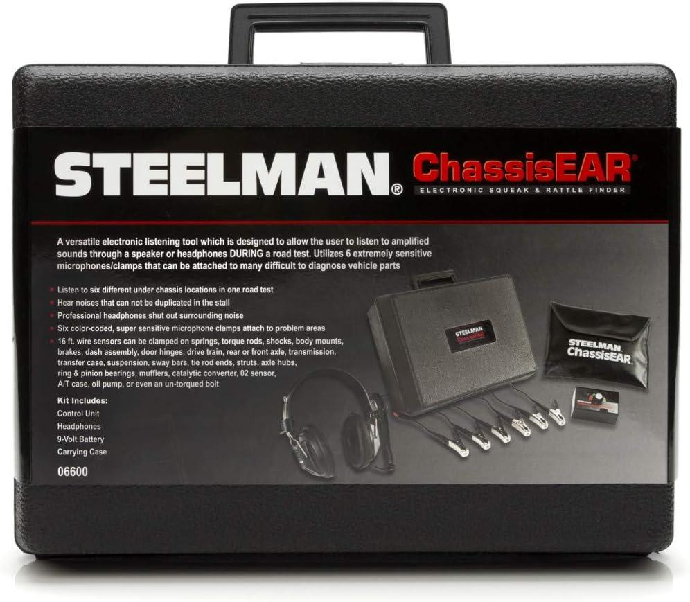 STE6600 Steelman