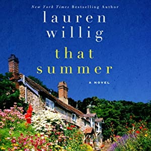 That Summer Audiobook