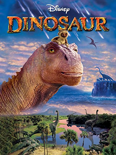 Top 7 dinosaur movies for kids prime for 2019