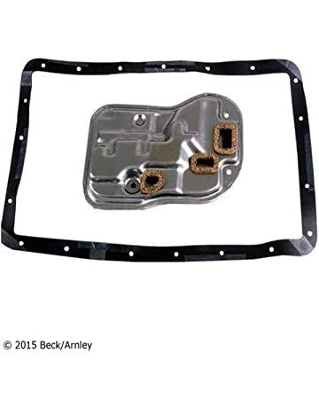 Premium Quality Auto Transmission Filter Kit For 2008 Cadillac CTS Note: In-Pan, Trap Only GKI